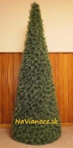 najmodernejšie vianočné stromčeky