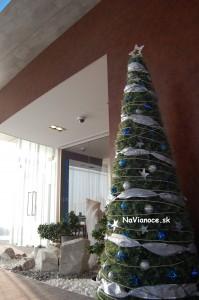 trendy vianočné stromčeky