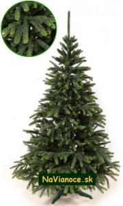 moderný vianočný umelý stromček 3d