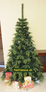 pekné moderné 3d vianočné umelé stromčeky
