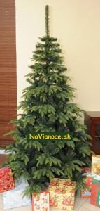 pekné moderné vianočné 3d stromčeky