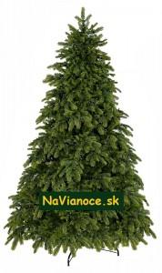 umelé vianočné stromčeky z trojrozmerného ihličia 3d