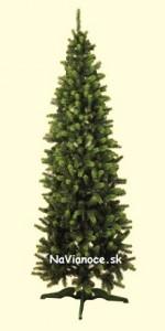 vianočná 3d tuja