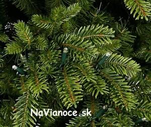 vianočné vetvičky 3d