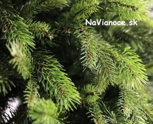 3d vianočné umelé stromčeky