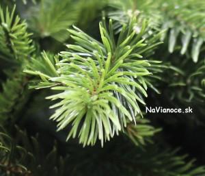 vianočný mäkký stromček