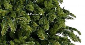 umelé 3d vianočné stromčeky