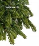 3d stromčeky vianočné