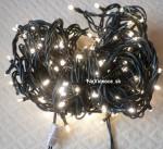 osvetlenie na vianočné stromčeky LED