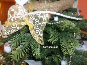 3d vianočné stromčeky - Vianoce