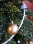 3d vianočné ihličie Vianoce