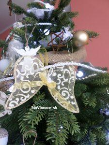 3d vianočné ihličie