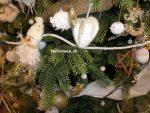 ako nazdobiť vianočný stromček