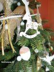 ako vyzdobiť umelý 3d vianočný stromček