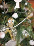 ako vyzdobiť vianočné stromčeky 3D