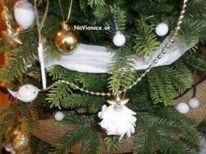 najkrajší 3d vianočný stromček