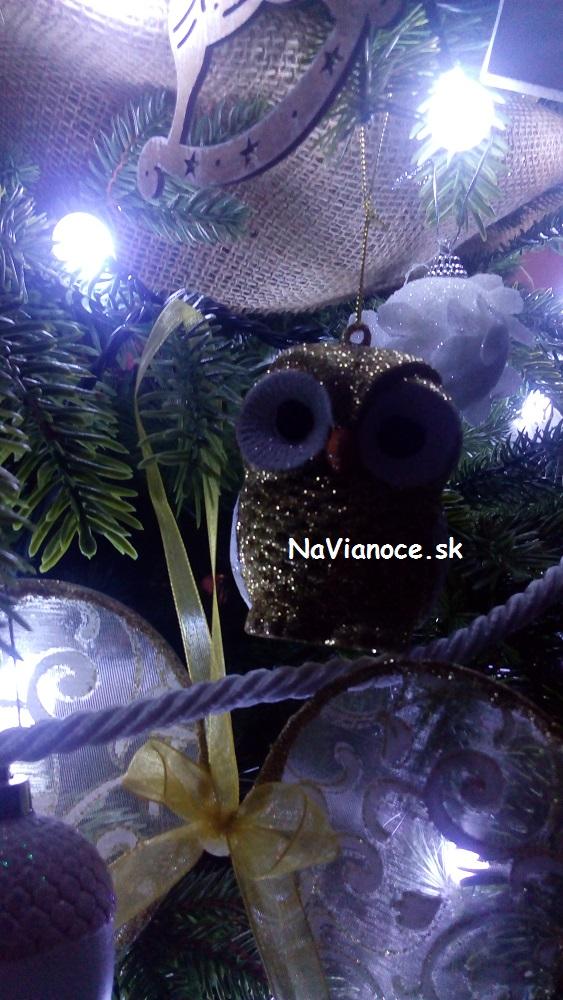 najkrajšie 3d vianočné ihličie