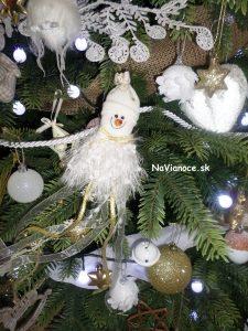 najmodernejšie vianočné ozdoby, Vianoce