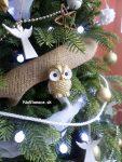 ozdoby na vianoce na vianočný stromček