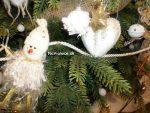tradičné vianočné ozdoby na Vianoce