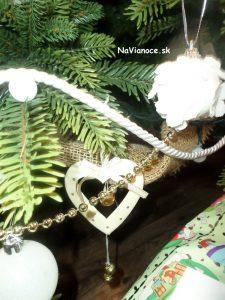 umelé 3d vianočné stromčeky - Vianoce