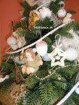 výzdoby vianočných 3d stromčekov