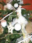 výzdoba a Vianoce