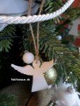 vianočné 3d ozdoby