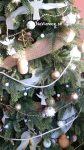 stromčeky z mäkkého ihličia 3d - Vianoce