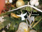 vianočný umelý stromček z 3d ihličia
