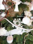 vianočný stromček 3d z mäkkého ihličia