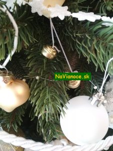 na Vianoce