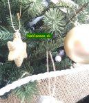 vianočná čečina