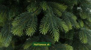 vianočné stromčeky prírodné iba 3d