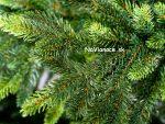 vianočné stromčeky umelé len 3d