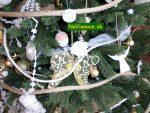 vianočný stromček trendy