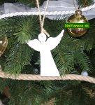 vianočné ihličie