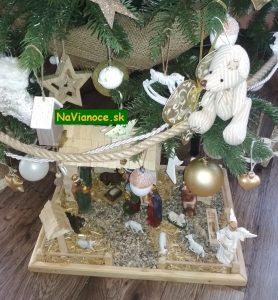 vianočné stromčeky, Vianoce