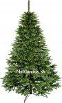 vianočný stromček z trojrozmerného ihličia