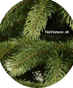 halúzky 3d umelého vianočného stromčeka