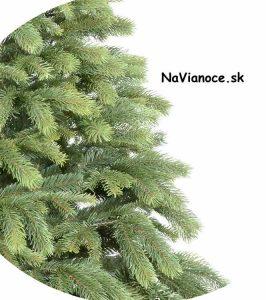 vianočné 3d ihličie