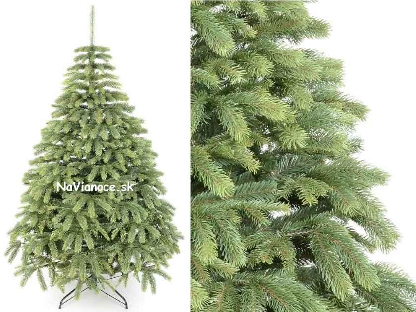 vianočný 3d smrek umelý