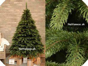 vianočný stromček bez starostí