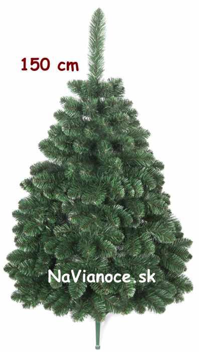 malý umelý vianočný stromček