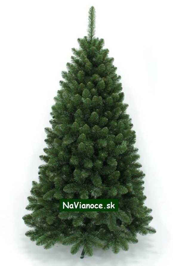 vianočný stromček borovica