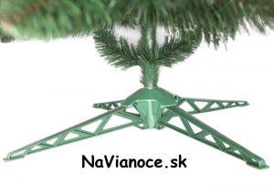 vianočný umelý stojan