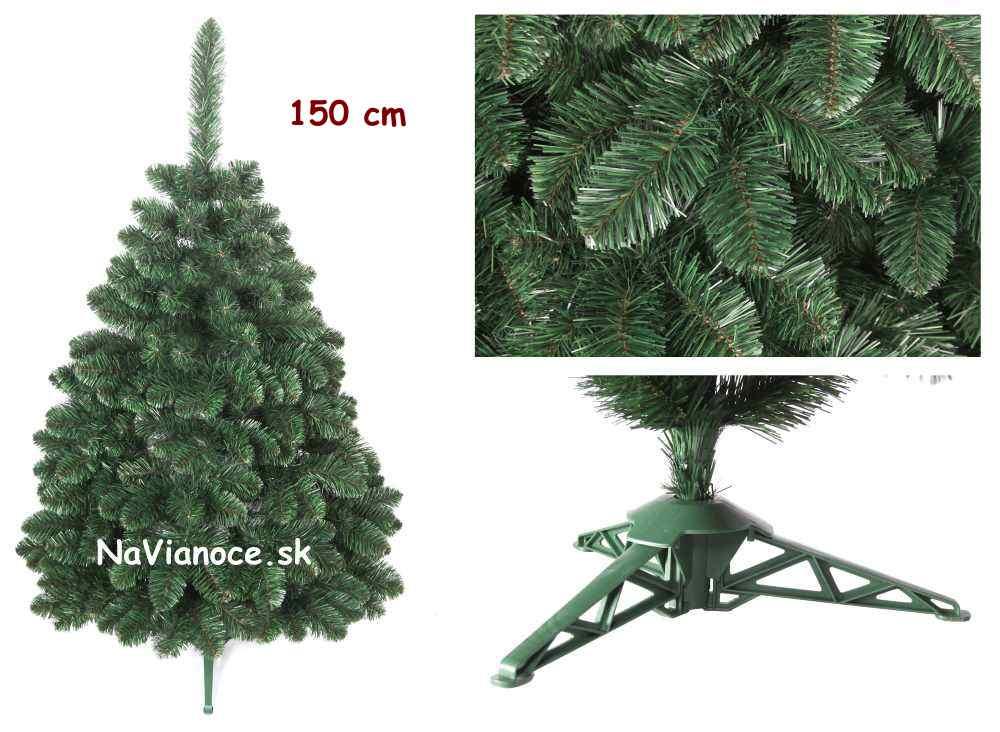 malé umelé vianočné stromčeky