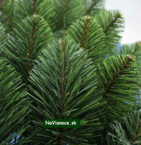 vianočná borovica umelý stromček