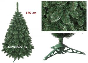 malý vianočný stromček